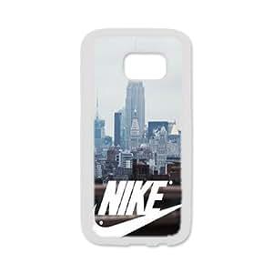 nike DIY case For phone Case Samsung Galaxy S7 Q1W790784