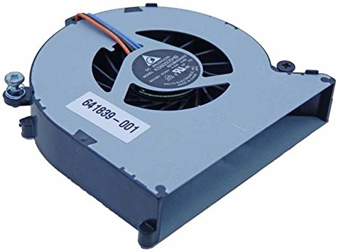 HP ProBook 6460B Hard Drive Cooling Fan 641839-001