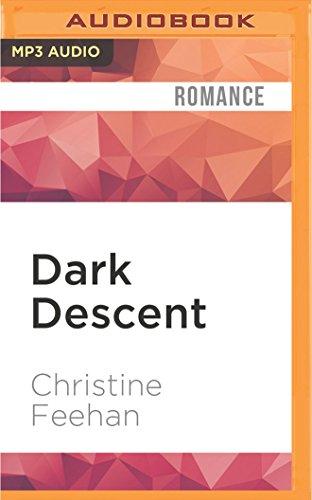 Dark Descent (Dark Series)