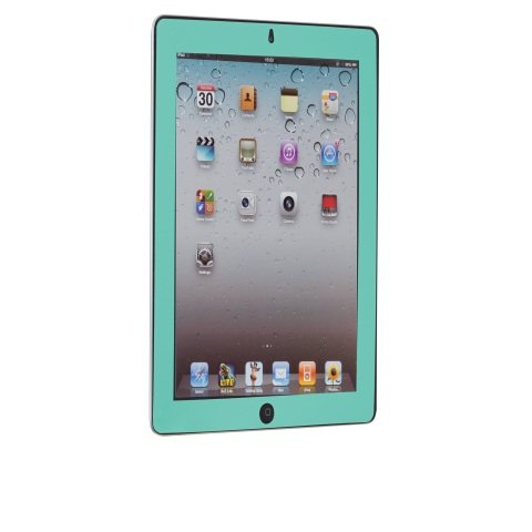 Case-Mate The New iPad (3ed Gen) Zero Screen Protectors -...