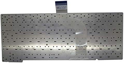 Laptop Keyboard for Sony VAIO SVT13 HMB8809NWB031A 149110711IT Italy IT Black