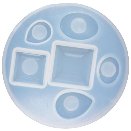 Jewelry Polymer Resin - 8