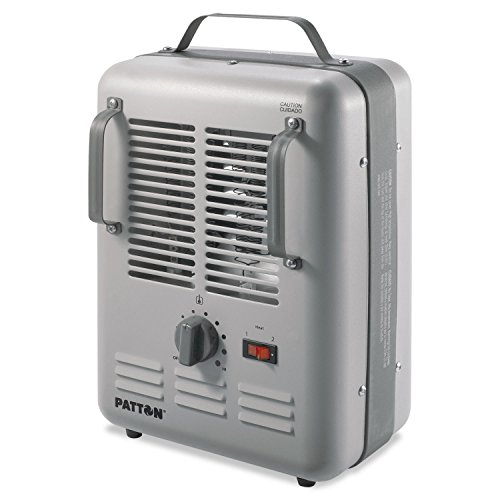 best portable electric heater - 5