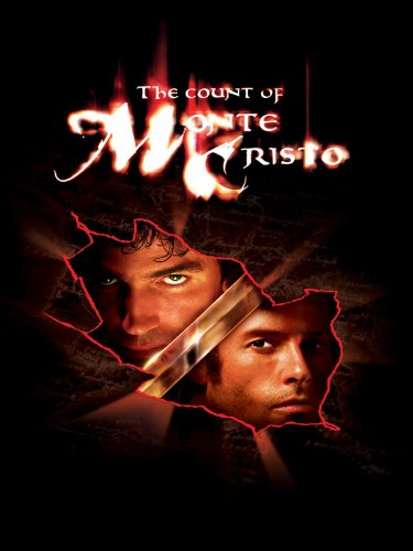 DVD : The Count Of Monte Cristo