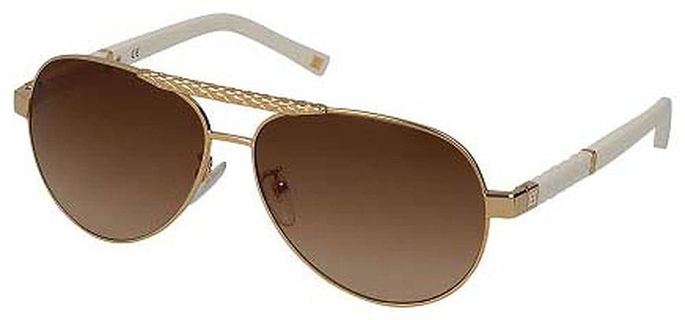 Gafas de Sol Mujer Escada SES352 5706HN Dorado Cerrado ...