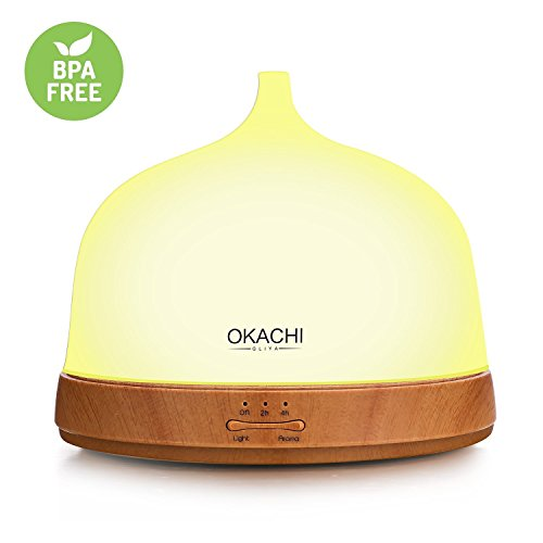 Essential Adjustment Humidifier Aromatherapy Waterless
