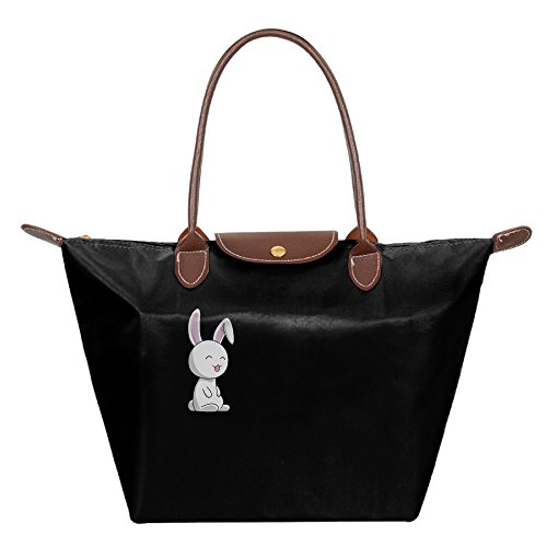 OUDE The Rascal Rabbit Fashion Ladies Folding Dumpling - Chicago Address Of Outlets Fashion