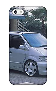 Awesome 2001 Wald Mercedes-benz Vito Flip Case With Fashion Design For Iphone 5/5s