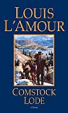 Front cover for the book Comstock Lode by Louis L'Amour