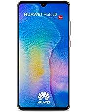 Huawei : jusqu'à –39% sur les Mate 20 et P20