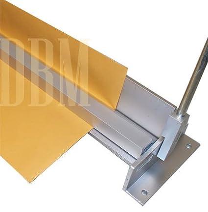 36 Sheet Metal Bending Bender Brake Bender Aluminum Steel