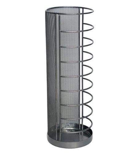 zeller-17714-14-x-405-cm-umbrella-stand-mesh