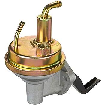 Mechanical Fuel Pump Spectra SP1122MP