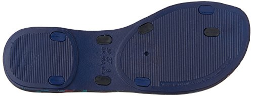 Ipanema Fashion Sand III Sandalias, Mujer Azul