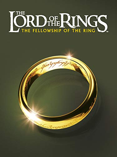 - Lord of the Rings: The Fellowship of the Ring - Extended Edition