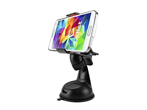 Samsung Note 4 CyonGear Dashboard/Windshield Car Mount Holde