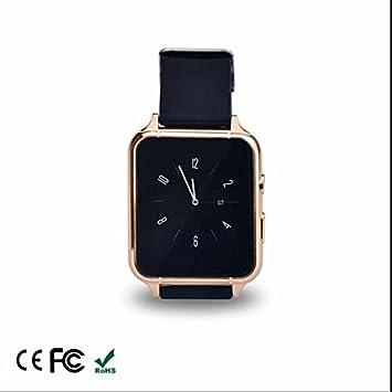 Mejores regalos, multifuncional Smart Watch, Teléfono de reloj con ...