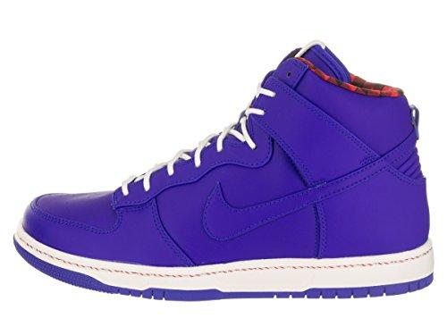 Nike Herren 845055-400 Turnschuhe Blau
