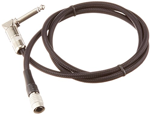 Audio-Technica AT-GRcW Professional Guitar Input Cable for Wireless
