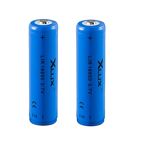 Li Ion Batterie Avec Chargeur Charge Rechargeable Anywhere18650 L3A4j5R