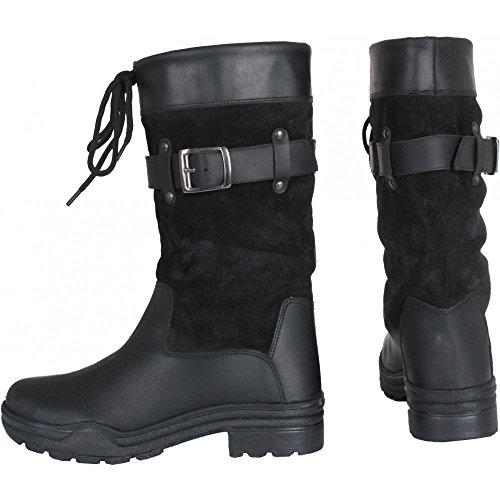 Outdoor Black Horka Horka Boot Hampton Outdoor axPS4xwT