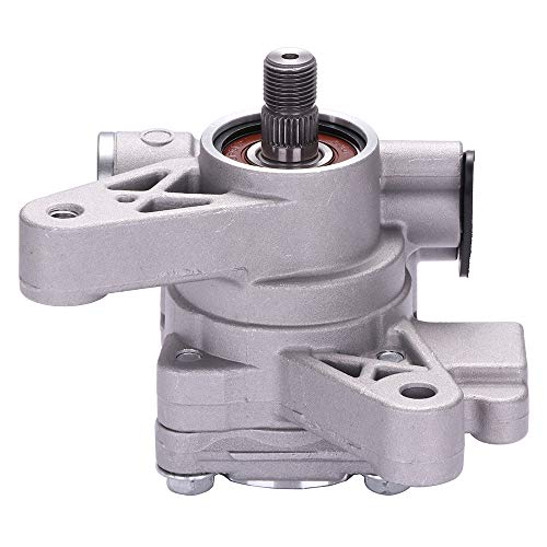 SCITOO Power Steering Pump Compatible for 98 99 00 01 02 Honda Accord 21-5919 Power Assist Pump (2000 Honda Accord Power Steering Pump Noise)