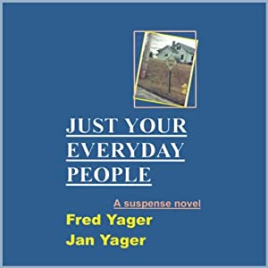 Just Your Everyday People Audiobook
