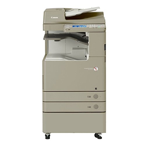 vance C2225 Tabloid-size Color Laser Multifunction Copier - 25ppm, Copy, Print, Scan, Network, Duplex, 2 Trays and Stand (Scan Copier Stand)