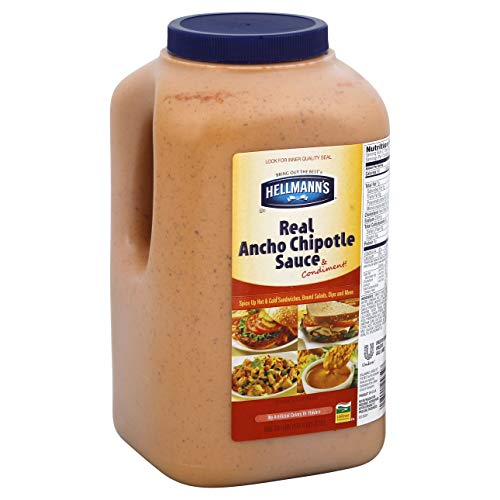l Ancho Chipotle 1 gallon, Pack of 2 ()