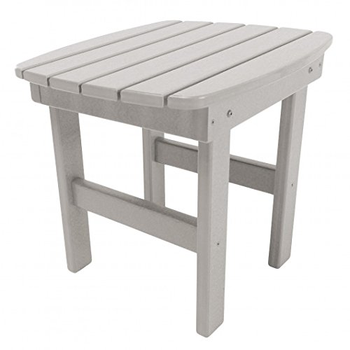 Pawleys Island Solid Colored Side Table (Island Side Table)