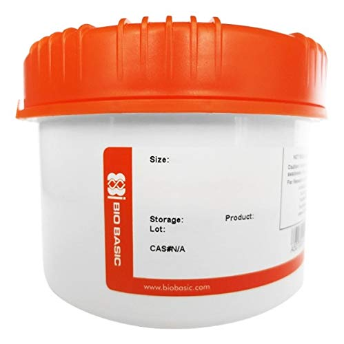 5-Fluoroorotic Acid Hydrate (5-FOA), 5g by Bio Basic (Image #1)