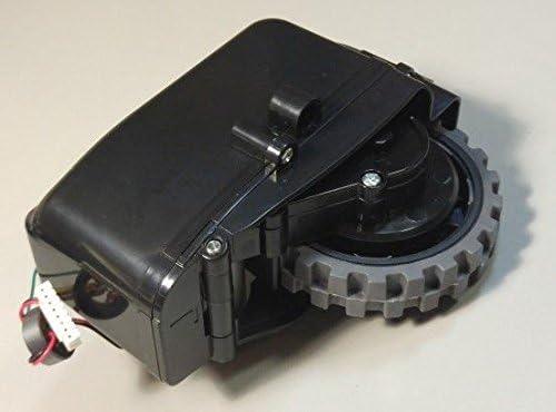 Ariete Rueda Motor Transmisión tarjeta Izquierda Robot Briciola ...