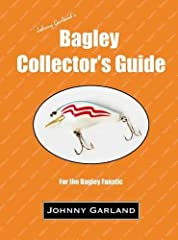 ABOUT THE BOOK The Jim Bagley Bait Company was one of the pioneers in the American fishing tackle industry. When Jim Bagley founded the tackle company that would bear his name in 1954, he could not have known that almost six decades later col...