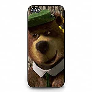 New Fashion Case Charming iphone 6 plus case cover Yogi Bear Collection Snap on protective Hard cell phone 7f5JlNcShaZ Accessories