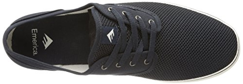 Chaussures Wino de Blanc Homme Skateboard Cruiser Emerica Bleu E6qFwUU