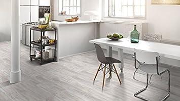 PARADOR Vinylboden Basic 2.0 Pinie skandinavisch weiß ...