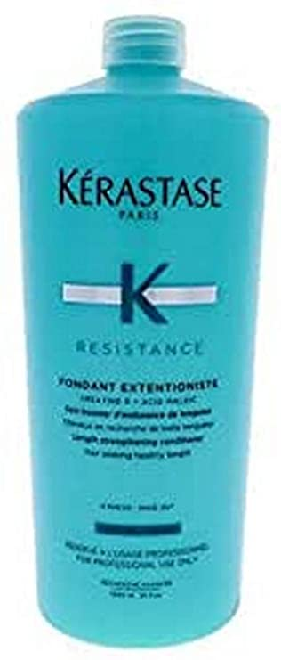 Amazon Com Kerastase Resistance Extentioniste Length Strengthening Conditioner 34 Ounce Beauty
