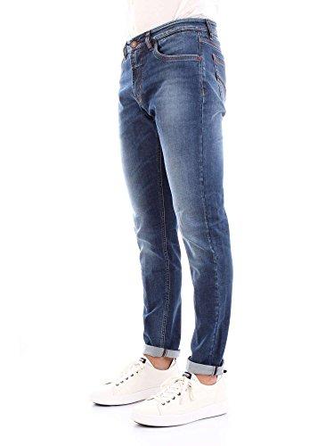 Jeans J5t504 m Fradi In Super 181j5t504 Stone Made Dril Denim m181cn2182 Italy CfdIqInw