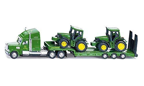 Loader + John Deere Tractors -