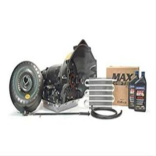 TCI 311038P1 Transmission Package