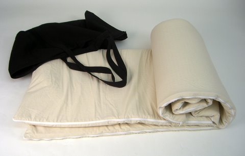 Thai Massage Mat Organic Travel Kit Buy Online In Ksa