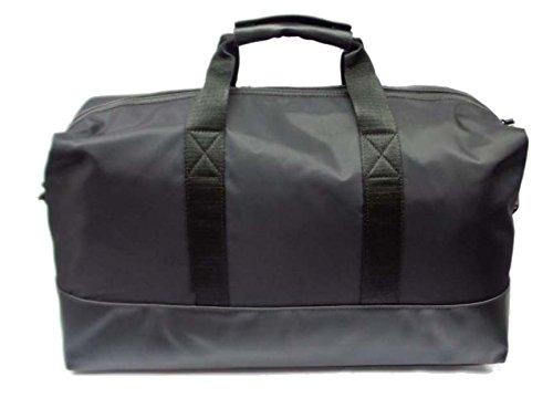 Calvin Klein Cotton Nylon Duffel Bag (Black) by Calvin Klein (Image #2)