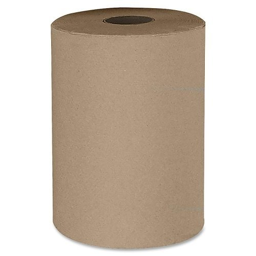 Stefco Hardwound Natural Paper Towels by Stefco (Image #1)