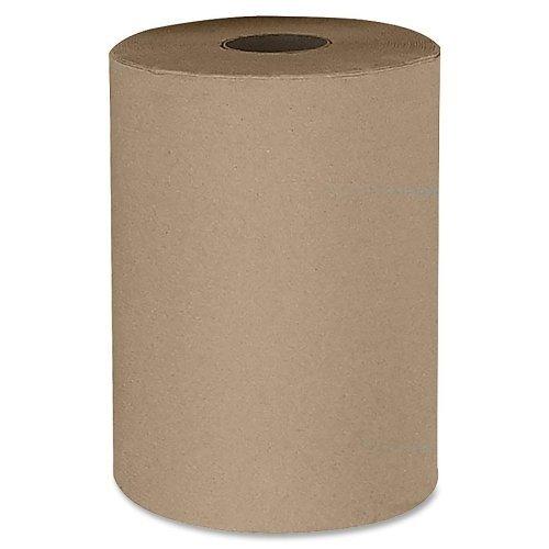 Stefco Hardwound Natural Paper Towels