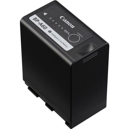Canon BP-A60 Battery Pack for EOS C300 MK II by Canon