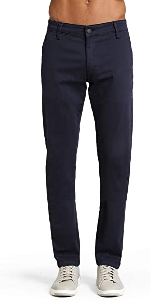 Mavi Mens Johnny Slim Leg Chino