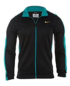 Nike League Knit Jacket Mens Style : 512913 Black Small