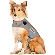 Thundershirt Sport Dog Anxiety Jacket, Platinum, Large