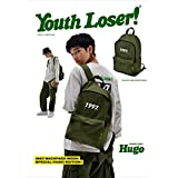 YouthLoser 1997 BACKPACK MOOK SPECIAL