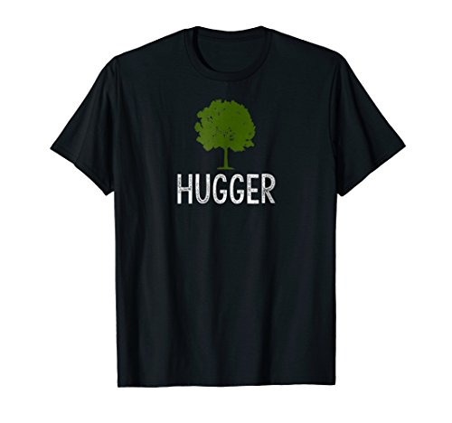 (Tree Hugger Shirt - Hippie Tee for Nature Lovers)